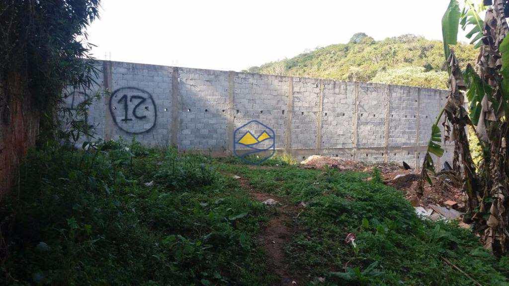 Terreno em Itapecerica da Serra, no bairro Jardim São Marcos