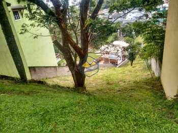 Terreno de Condomínio, código 2649 em Itapecerica da Serra, bairro Parque Delfim Verde