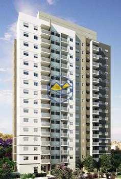 Apartamento, código 2528 em Taboão da Serra, bairro Parque Taboão
