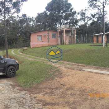 Sítio em São Lourenço da Serra, bairro Mendes