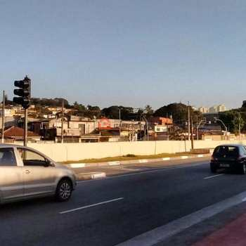 Área Comercial em São Paulo, bairro Jardim São Luís