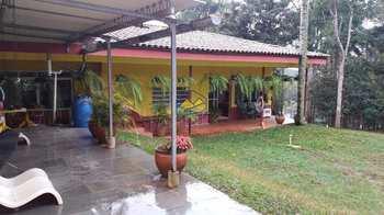 Casa de Condomínio, código 2395 em Itapecerica da Serra, bairro Recanto da Floresta