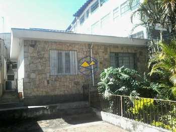 Casa, código 2344 em São Paulo, bairro Jardim São Jorge (Raposo Tavares)