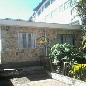 Casa em São Paulo, bairro Jardim São Jorge (Raposo Tavares)