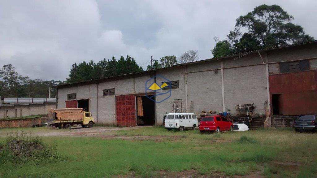 Galpão Industrial em Itapecerica da Serra, no bairro Ressaca