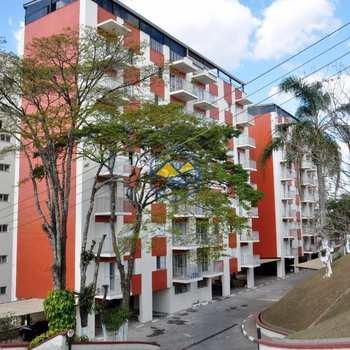 Cobertura em Itapecerica da Serra, bairro Centro
