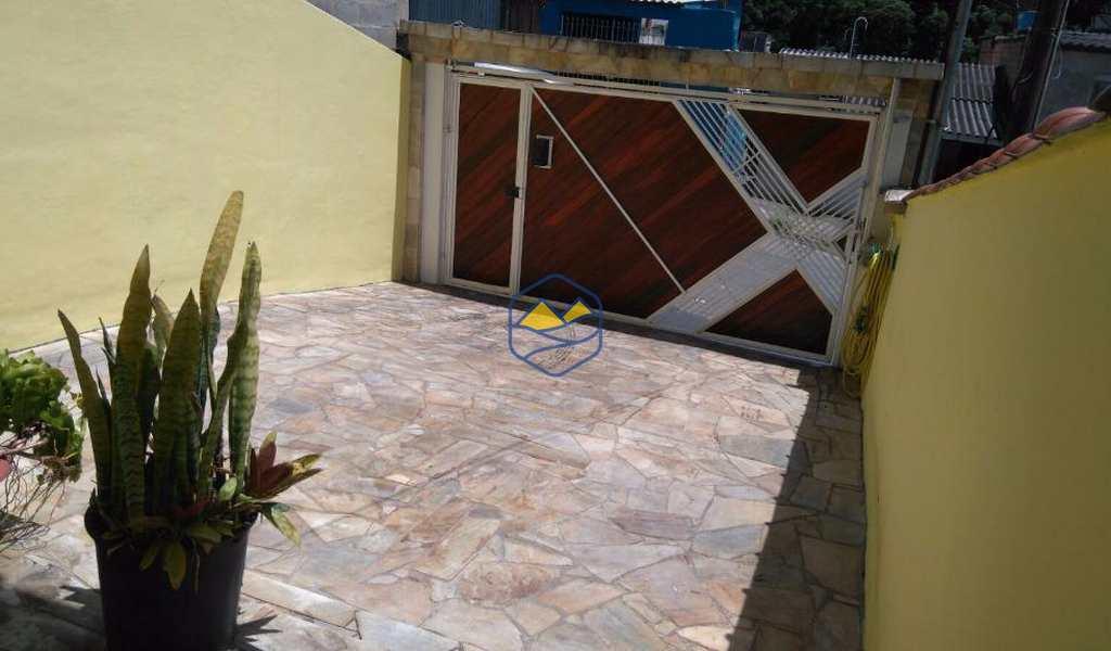 Casa em Itapecerica da Serra, bairro Jardim Paraíso