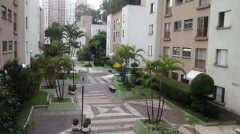 Apartamento, código 2108 em São Paulo, bairro Vila Andrade
