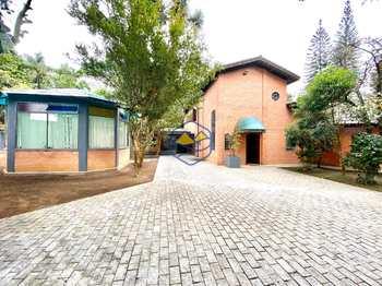 Casa de Condomínio, código 2104 em Itapecerica da Serra, bairro Royal Park