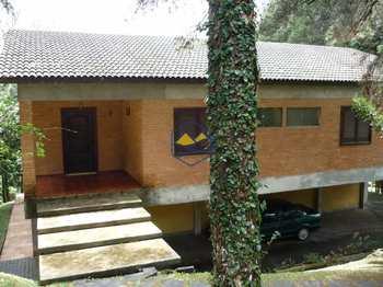 Casa de Condomínio, código 2062 em Itapecerica da Serra, bairro Jardim Petrópolis
