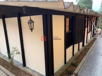 Casa de Condomínio, código 2051 em Itapecerica da Serra, bairro Parque Delfim Verde