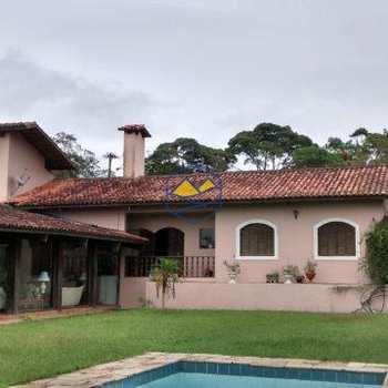 Chácara em Itapecerica da Serra, bairro Palmeiras