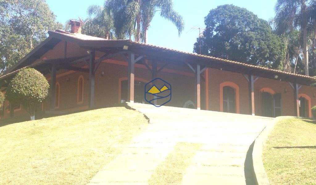 Casa de Condomínio em Itapecerica da Serra, bairro Recanto da Floresta