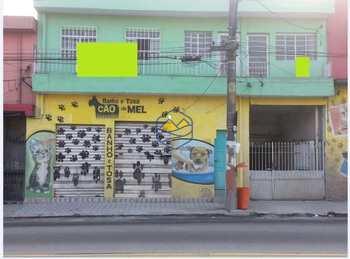 Prédio Comercial, código 1748 em Itapecerica da Serra, bairro Centro