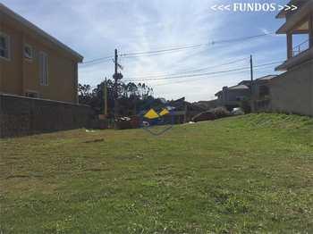 Terreno de Condomínio, código 1660 em Santana de Parnaíba, bairro Paiol Velho