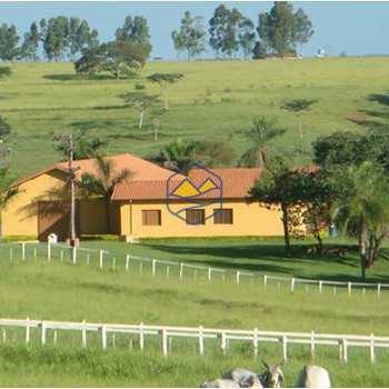 Fazenda em Bauru, bairro Jardim Paulista