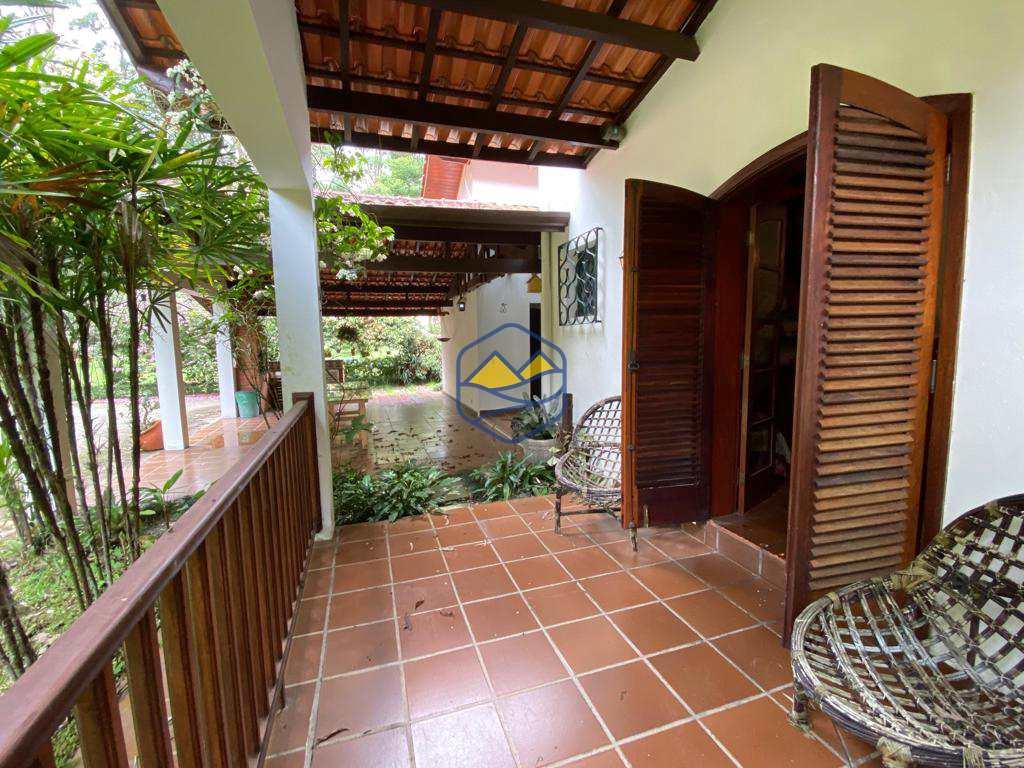 Casa de Condomínio em Itapecerica da Serra, no bairro Chácara Recanto Bela Vista