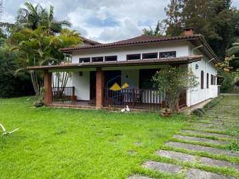 Casa de Condomínio, código 1624 em Itapecerica da Serra, bairro Chácara Recanto Bela Vista