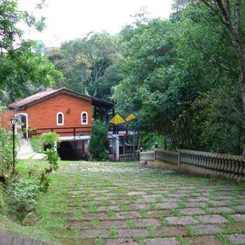 Chácara em São Lourenço da Serra, bairro Aldeinha