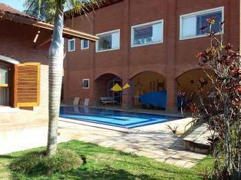 Casa de Condomínio, código 1574 em Itapecerica da Serra, bairro Jardim Europa