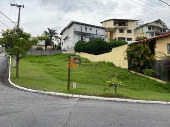 Terreno de Condomínio, código 1402 em Itapecerica da Serra, bairro Parque Delfim Verde