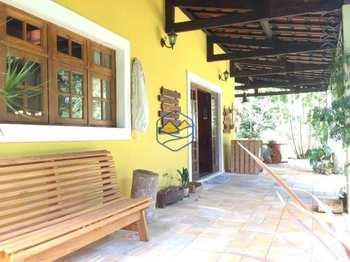 Casa de Condomínio, código 1250 em Itapecerica da Serra, bairro Jardim Petrópolis