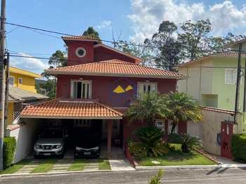 Casa de Condomínio, código 1208 em Itapecerica da Serra, bairro Parque Delfim Verde