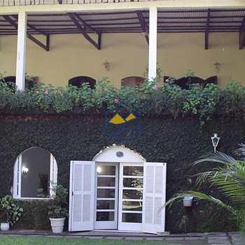 Chácara em Embu das Artes, bairro Jardim Mimas