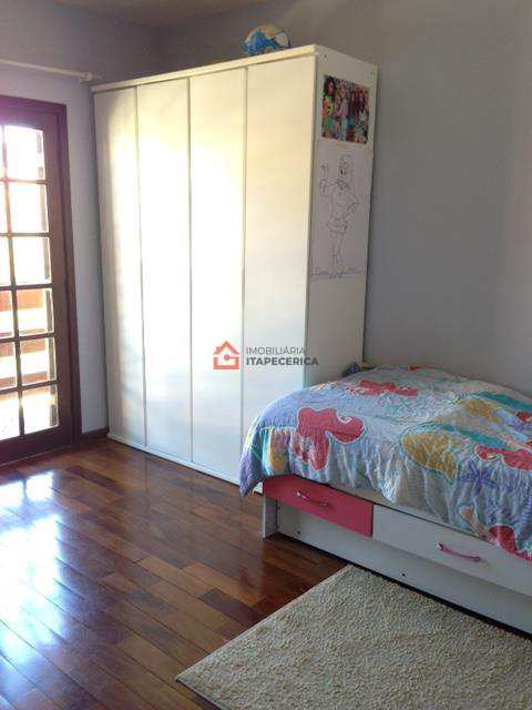 Casa de Condomínio em Itapecerica da Serra, no bairro Parque Delfim Verde