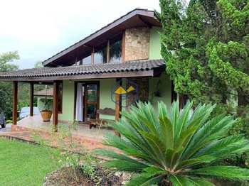 Casa de Condomínio, código 766 em Itapecerica da Serra, bairro Jardim Europa