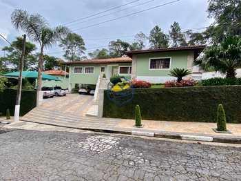 Casa de Condomínio, código 745 em Itapecerica da Serra, bairro Jardim Europa