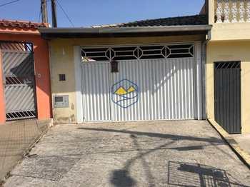 Casa, código 601 em Itapecerica da Serra, bairro Parque Paraíso