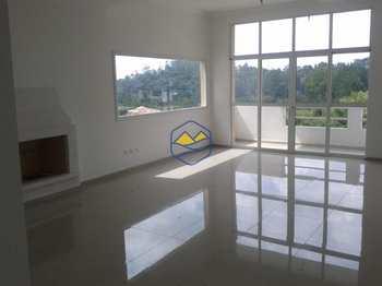 Casa de Condomínio, código 561 em Itapecerica da Serra, bairro Parque Delfim Verde