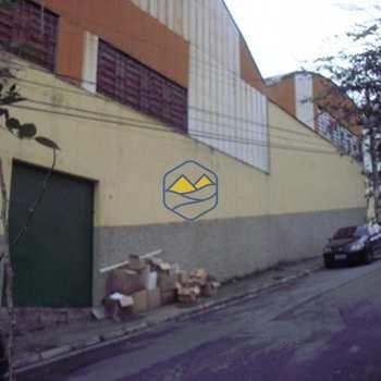 Galpão em São Paulo, bairro Vila Moraes