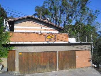 Casa, código 481 em Itapecerica da Serra, bairro Jardim Paraíso