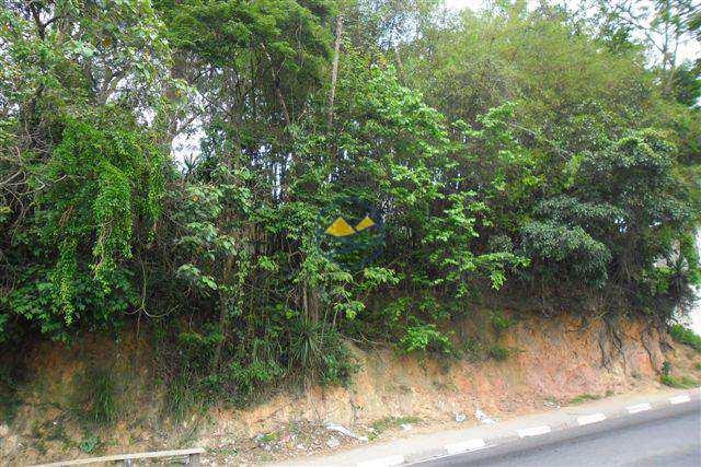 Terreno Comercial em Itapecerica da Serra, no bairro Lagoa