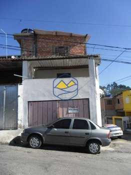 Casa, código 386 em Itapecerica da Serra, bairro Jardim Nisalves