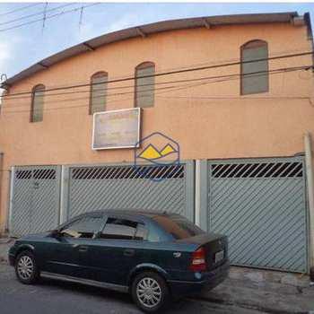 Galpão em São Paulo, bairro Parque Regina