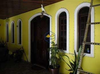 Casa, código 348 em Itapecerica da Serra, bairro Centro