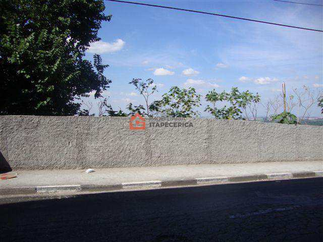 Terreno Comercial em Itapecerica da Serra, no bairro Centro