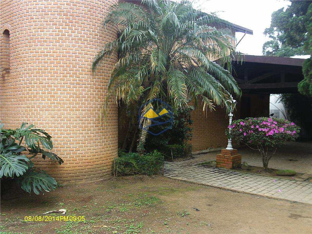 Casa de Condomínio em Itapecerica da Serra, no bairro Jardim Tereza Maria