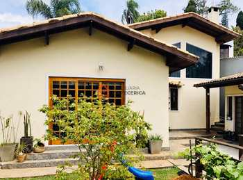 Casa de Condomínio, código 294 em Itapecerica da Serra, bairro Parque Delfim Verde