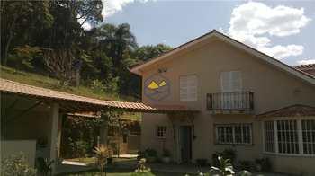 Chácara, código 251 em Itapecerica da Serra, bairro Potuverá