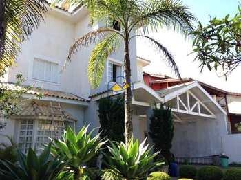 Casa de Condomínio, código 162 em Itapecerica da Serra, bairro Parque Delfim Verde
