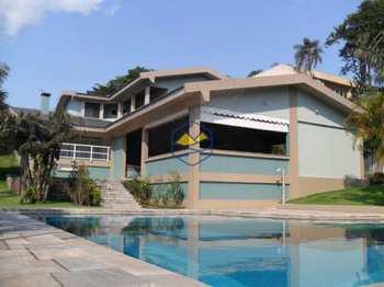 Casa de Condomínio, código 154 em Itapecerica da Serra, bairro Royal Park
