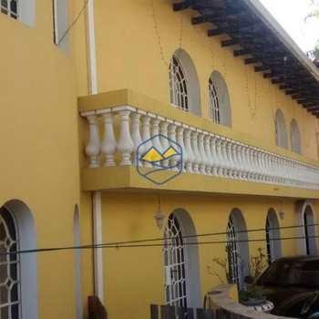 Casa Comercial em São Paulo, bairro Jardim Amália