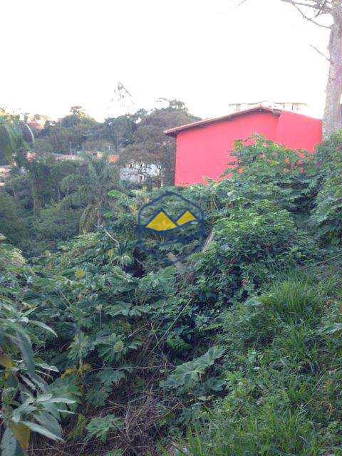 Terreno em Itapecerica da Serra, no bairro Jardim Tereza Maria