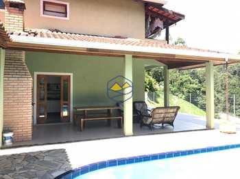 Casa de Condomínio, código 3897 em Itapecerica da Serra, bairro Parque Delfim Verde