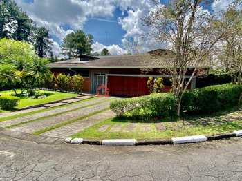 Casa de Condomínio, código 4002 em Itapecerica da Serra, bairro Jardim Europa