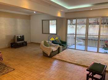 Apartamento, código 4021 em Itapecerica da Serra, bairro Centro